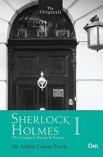 The Originals: Sherlock Holmes Vol 1