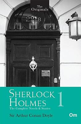 The Originals  Sherlock Holmes Vol 1