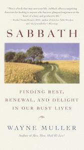 Sabbath Book