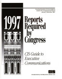 Reports Required by Congress PDF