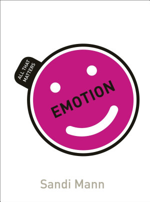 Emotion  All That Matters