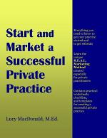 Start and Market a Successful Private Practice