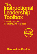 The Instructional Leadership Toolbox