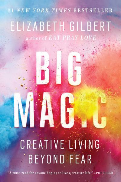 Download Big Magic Book