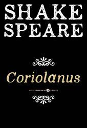 Coriolanus: A Tragedy