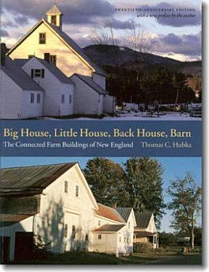Big House  Little House  Back House  Barn