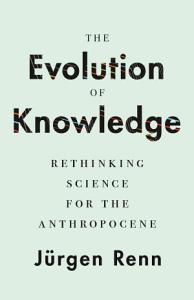 The Evolution of Knowledge PDF