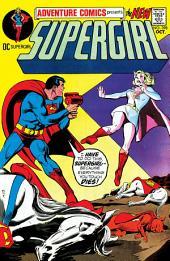 Adventure Comics (1938-) #398