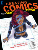 Creating Comics from Start to Finish PDF