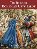 The Baroque Bohemian Cats  Tarot Kit PDF