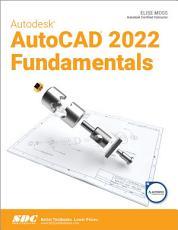 Autodesk AutoCAD 2022 Fundamentals PDF