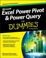 Excel Power Pivot   Power Query For Dummies PDF