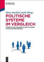 Politische Systeme im Vergleich PDF