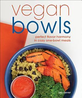 Vegan Bowls Book