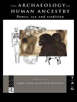 The Archaeology of Human Ancestry PDF