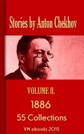 Anton Chekhov Short Stories v2: Classic Russia Literature