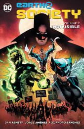 Earth 2: Society Vol. 2: Indivisible
