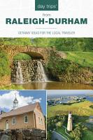Day Trips   from Raleigh Durham PDF