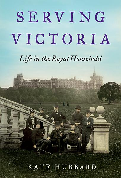 Download Serving Victoria Book