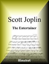 Joplin   The Entertainer PDF