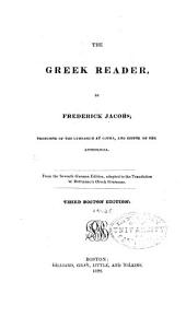 The Greek Reader