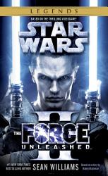 The Force Unleashed II  Star Wars Legends PDF