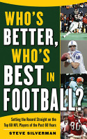 Who s Better  Who s Best in Football  PDF