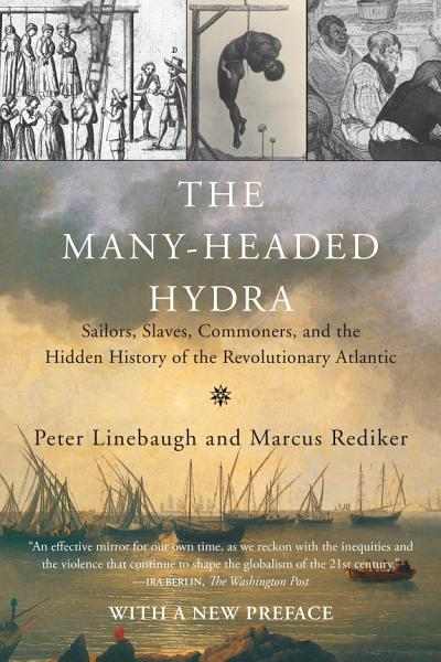 Download The Many Headed Hydra Book