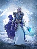 Blizzard Cosplay Book PDF