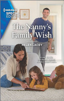 The Nanny s Family Wish PDF