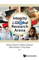 Integrity In The Global Research Arena PDF