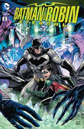 Batman & Robin Eternal (2015-) #2