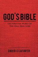 God's Bible