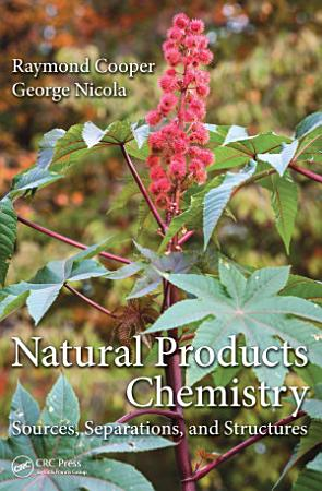 Natural Products Chemistry PDF