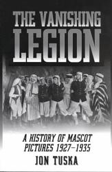The Vanishing Legion Book PDF