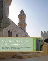 Societies  Networks  and Transitions PDF