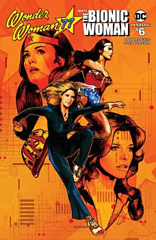 Wonder Woman 77  Meets The Bionic Woman  6  Of 6  PDF