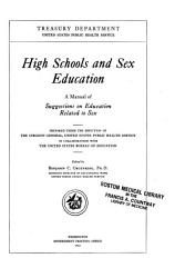 High Schools and Sex Education PDF