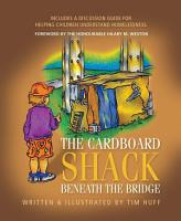 The Cardboard Shack Beneath The Bridge PDF