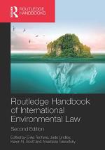Routledge Handbook of International Environmental Law