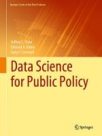 Data Science for Public Policy