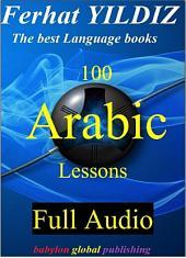 100 ARABIC LESSONS & FULL AUDIO