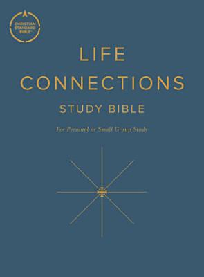 CSB Life Connections Study Bible