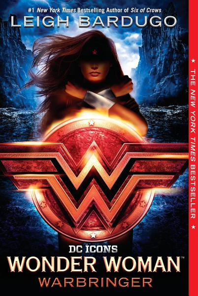 Download Wonder Woman  Warbringer Book