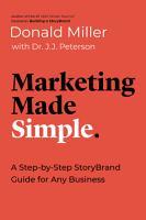Marketing Made Simple PDF