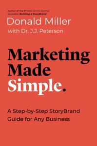 Marketing Made Simple Book