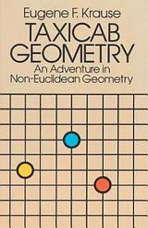 Taxicab Geometry
