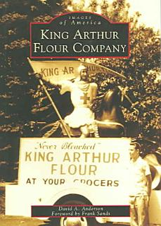 King Arthur Flour Company Book
