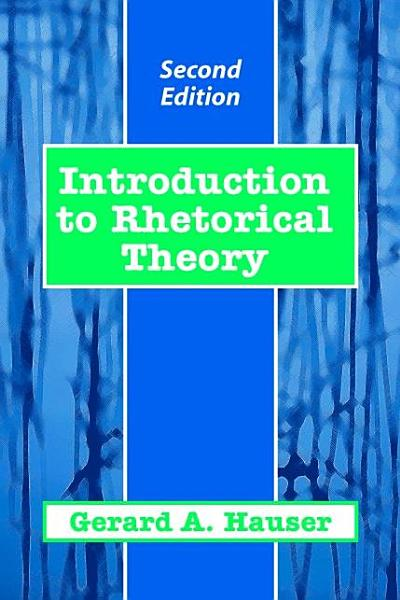 Introduction to Rhetorical Theory