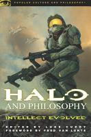 Halo and Philosophy PDF